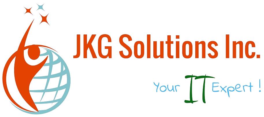 JKG Solutions Inc